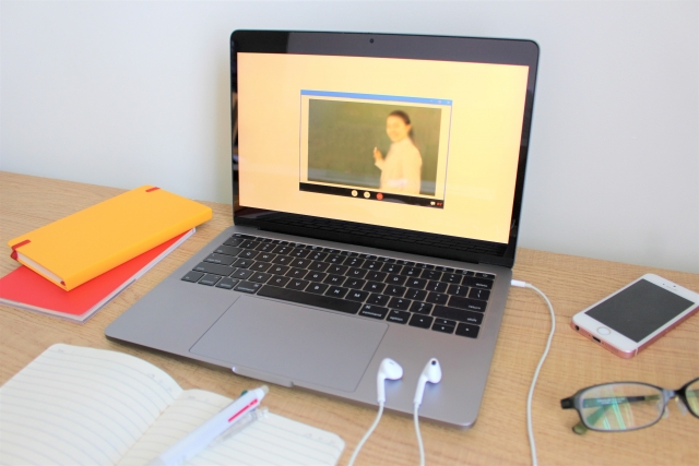 オンライン授業支援